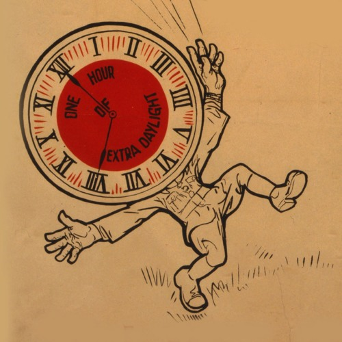 On the Clock: A (Brief) History of Time [rebroadcast]