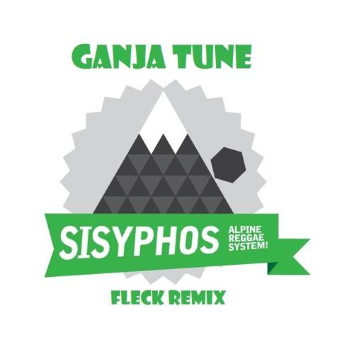 "Sisyphos - ""Ganja tune"" (FLeCK remix)"
