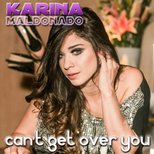 KARINA-Can't Get Over You (CLEITON FICK REMIX) 4DJSRECORDS