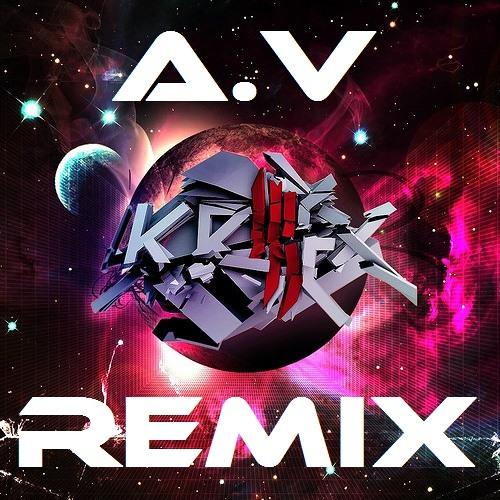 Skrillex - Rock'n'Roll (A.V Remix)