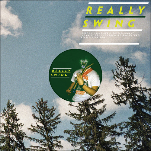 Quiroga- Spazio Nomade (Really Swing Vol.6)
