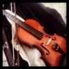 Primeira música - Violino