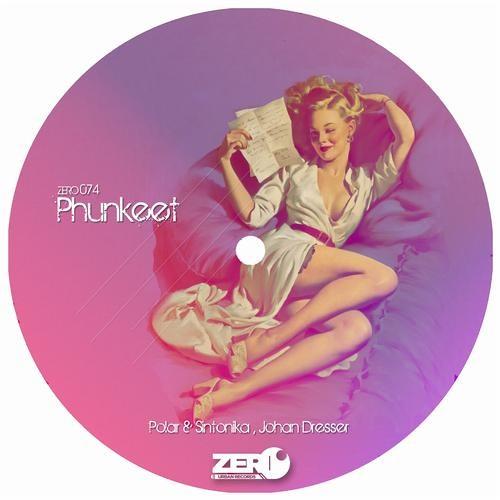 Polar, Sintonika - Phunkeet (Johan Dresser Remix)