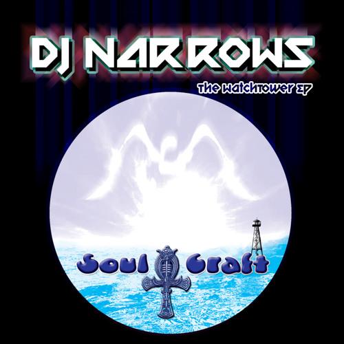 DJ Narrows - Claustrum (SoulCraft004C) clip
