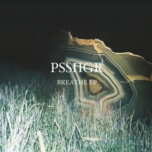 PSSΠGR - Breathe