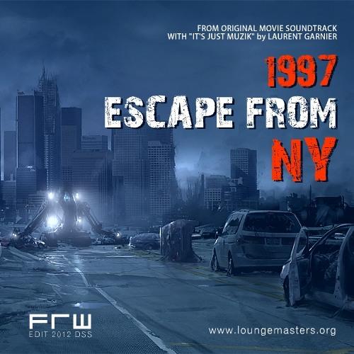 Carpenter & Garnier - 1997 escape from New York (FRW Remake 2012)