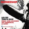 Kashmir by Led Zeppelin as Performed by Mothership