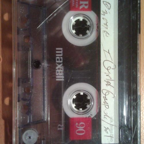 John Fahey Mix Tapes