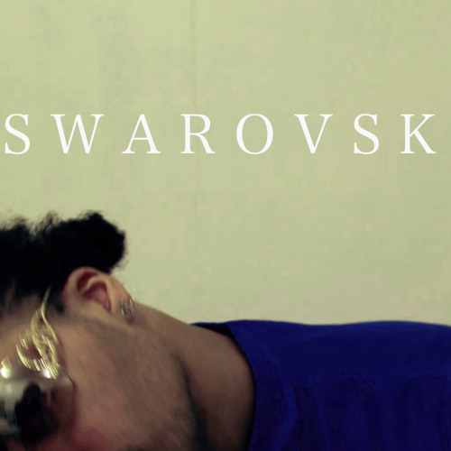 James Ferraro / Triad God : Swarovski
