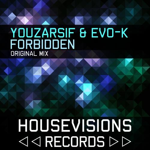 YouzarsiF & EVO-K * FORBIDDEN * [TOP#8 FR charts]
