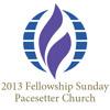 """""""Forever Grateful"""" 11.3.2013 Rev. Dr. Carol Trissell"""
