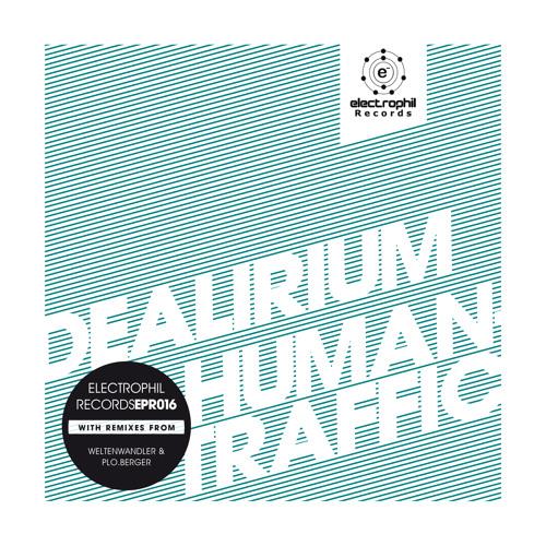 Dealirium - Human Race