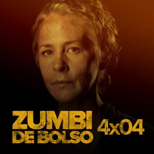 Zumbi de Bolso #20 - Review de The Walking Dead 4x04: Indifference