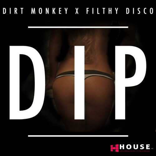 dip by monkey