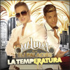 La Temperatura Maluma Ft Eli Palacios
