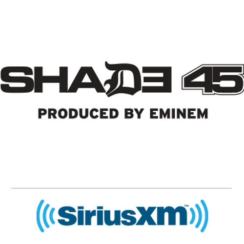 Eminem's Shade 45 On SiriusXM