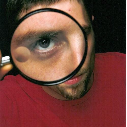 Josh Wink - Simple Man - Optical Remix - Ovum 1998