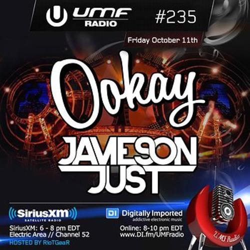 Ookay - UMF Radio 2013-10-11