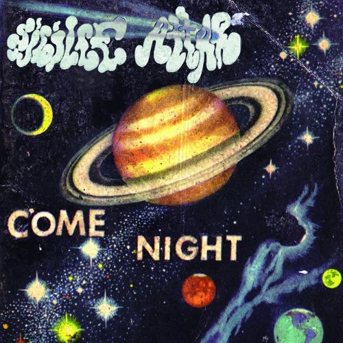 Sibille Attar - Come Night