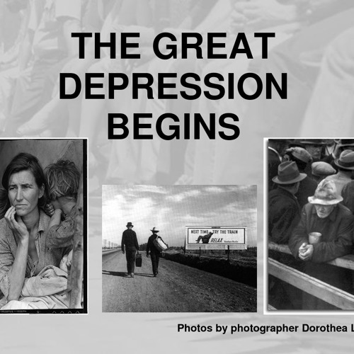 Vs Ugly ducky    The Great Depression demo