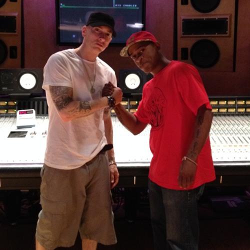 Eminem - Don't Front (feat. Buckshot)