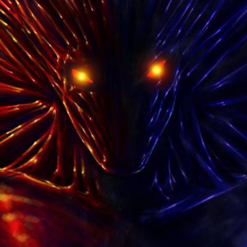 Cyberoptics & Midnight Tyrannosaurus - Blackheart