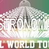 Astronomar - Bomb Ha           [Lil' World Tour Giveaway]