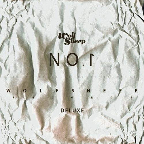 Mat The Alien - B^nG - From the No.1 Deluxe Compilation - Wolf Sheep