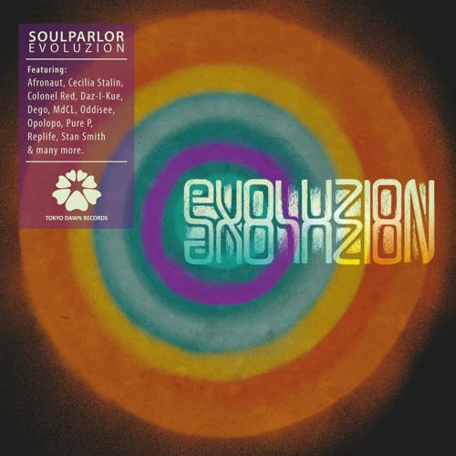 SoulParlor - Freak Out feat. Cecilia Stalin & Raziel Jamaerah