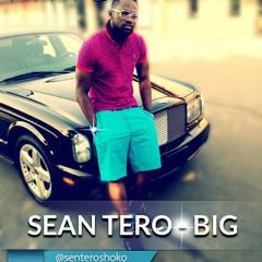 Sean Tero - Blow My Whistle
