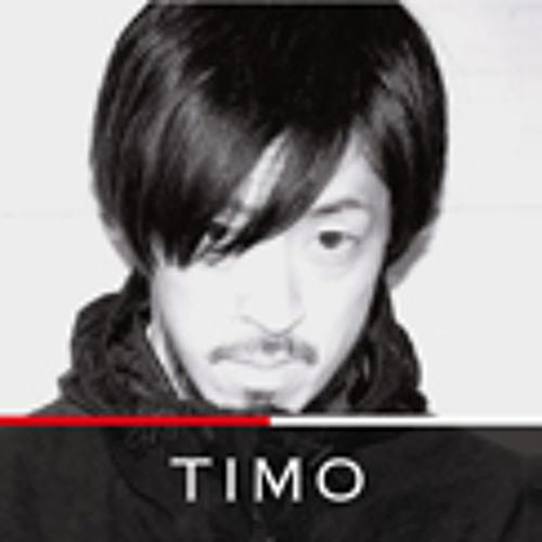 Fasten Musique Podcast 037 - TIMO