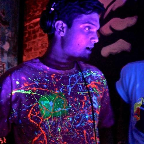Muffs - Live at Riverside @ UV INKD - NYC - Nov 2nd, 2013