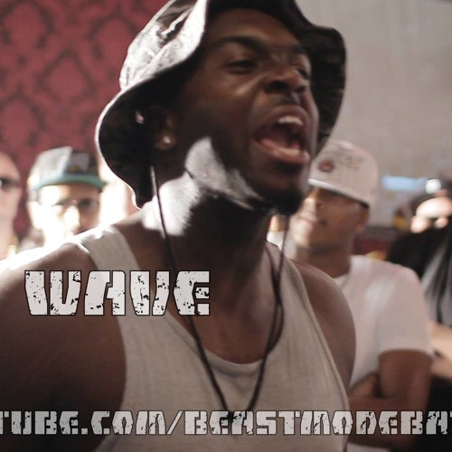 Wave Ft. Dro - X Files (Prod By. UV)
