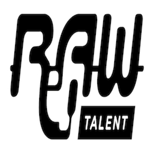 Raw Talent Podcast - Teknik November 2013