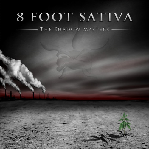 Back To Barebone by 8 Foot Sativa