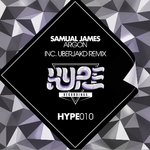 Samual James - Argon (Original mix)