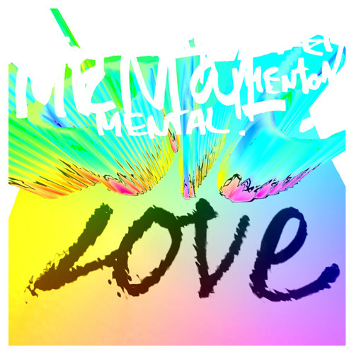 It's purely mental LOVE