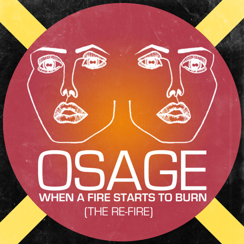 Disclosure - When A Fire Starts To Burn (The OSAGE Re-Fire)