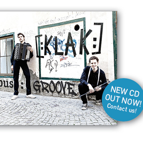 opus:groove (CD Preview)