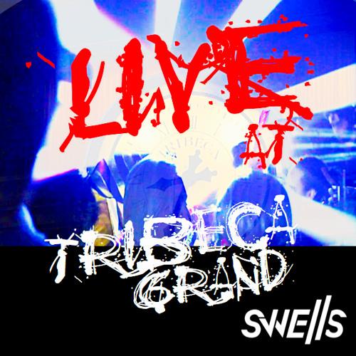 SWELLS - LIVE AT TRIBECA GRAND - NOV 2, 2013