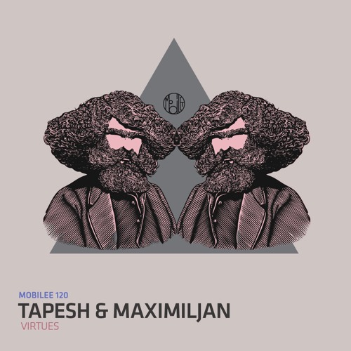 Tapesh & Maximiljan - Strings Attached - mobilee120