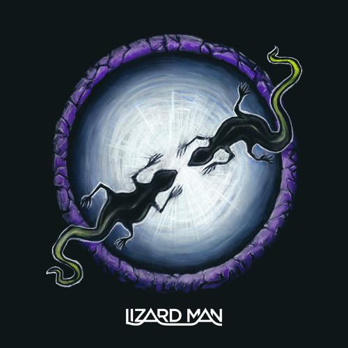 Lizard Man EP