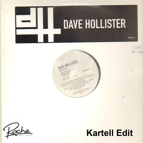 Dave Hollister - Keep Lovin' You (Kartell Edit)
