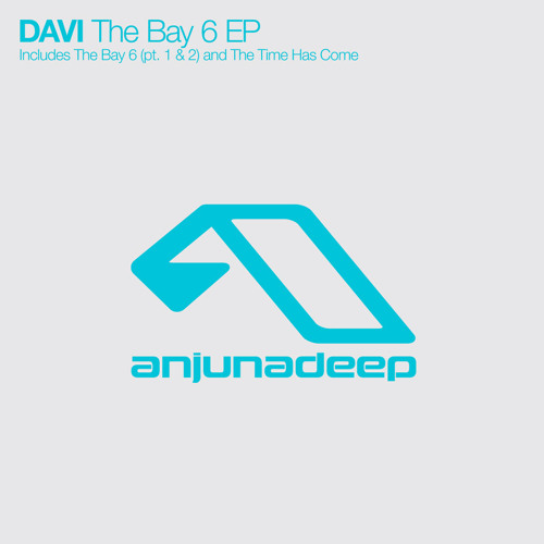 DAVI - The Time Has Come