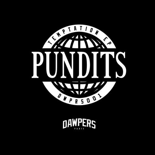 Pundits - Temptation (DWPRS001)
