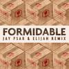 Stromae - Formidable (Jay Psar & Elijah Remix)