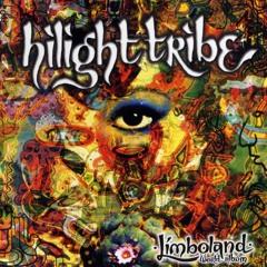 Hilight Tribe - Shankara (feat. Whicked Hayo)