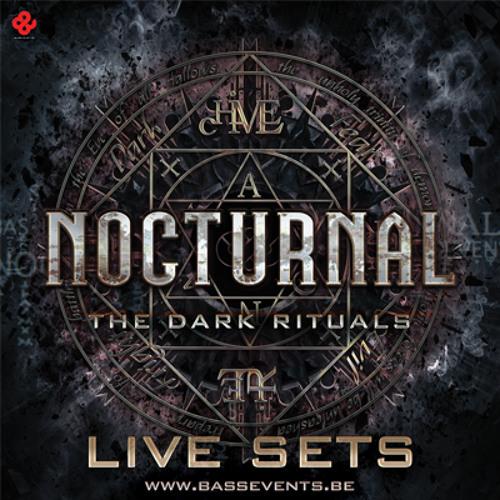 Tatanka @ Nocturnal - The Dark Rituals (2013)