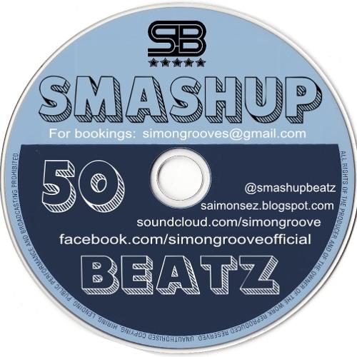 Smashup Beatz Radio Show Episode 50 guestmix by Emil Deo [LV] |15.08.2012| CAPITAL FM RIGA