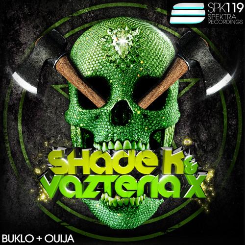 Shade K & Vazteria X - Buklo * 13.November on Beatport